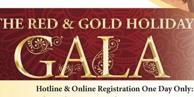 Prince George's County Red & Gold Senior Holiday Gala