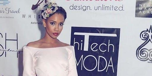 Dayton Fashion Week Model Casting Call for MJOCHELE