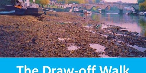 The Draw Off Walk, Richmond