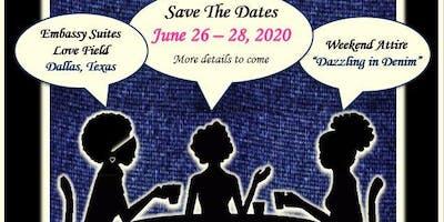 "UPCAG Women's Retreat - ""Let's Talk"""