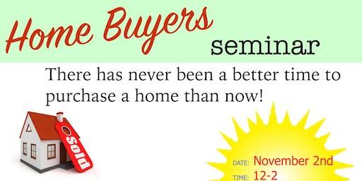 Buyers Semiar