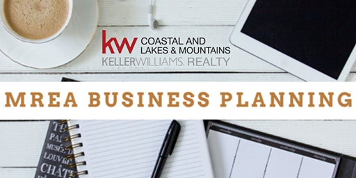 MREA Business Planning Clinic - Portsmouth December