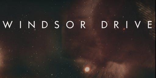 Windsor Drive Album Release