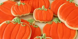 pumpkin cookie class