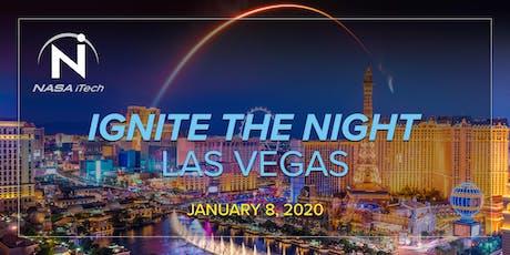 Ignite the Night LAS VEGAS tickets