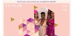 P.Styles X Env.Girls 2nd Annual Fashion Show