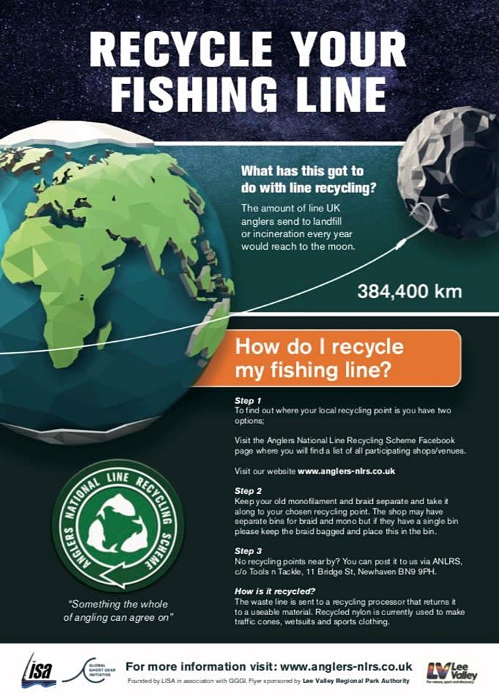 Angling Trust East of England Fisheries Forum (Cambridge) image