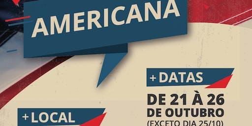 Bate papo sobre Estudos nos EUA e Vistos - Oficial Consular