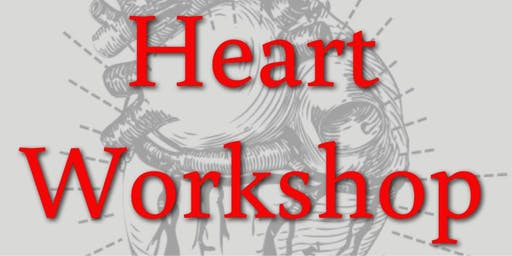 Heart Workshop October 29th