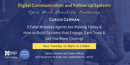 Digital Communication and Follow Up Systems