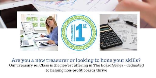 Treasury 101