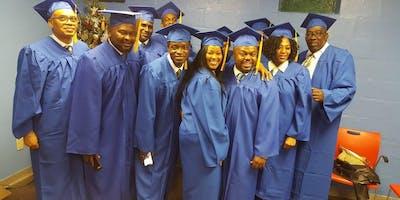 Fall Class of 2019 Chaplaincy Graduation Ceremony