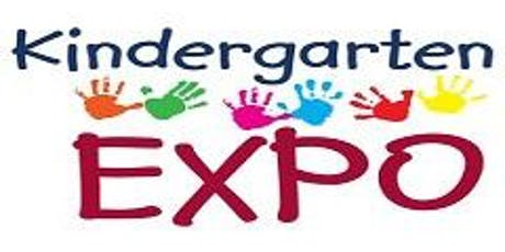 Glenview Kindergarten Expo tickets