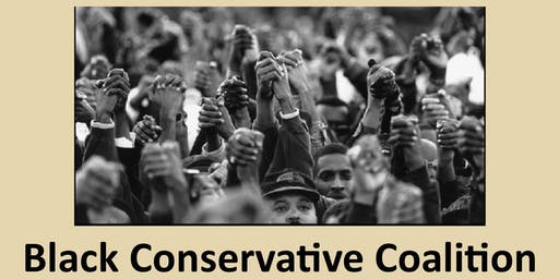 Black Conservative Coalition