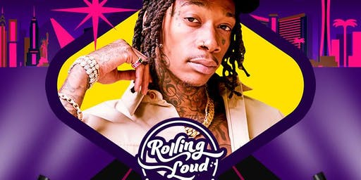 WIZ KHALIFA LIVE - Drais Nightclub - #1 Vegas HipHop Party