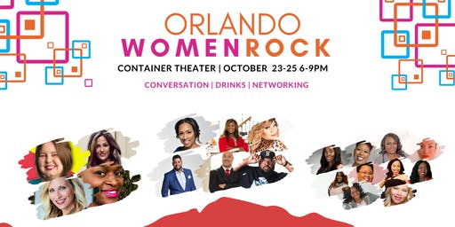 Orlando Women Rock
