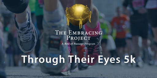 Through Their Eyes 5k