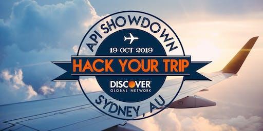 Discover's API Showdown
