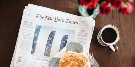 Media Lab Series: Grow Your Audience w/ the Globe & Mail + NY Times Experts tickets