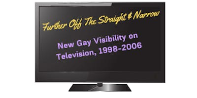 Film Screening: Further Off The Straight & Narrow