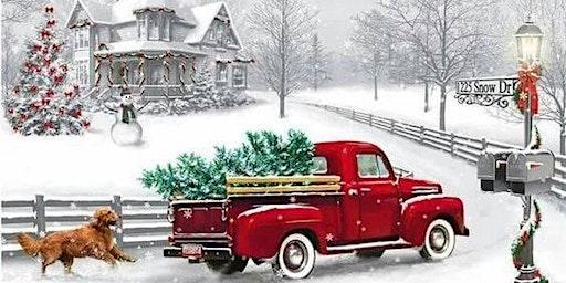 Brooksville's Christmas on the Hill