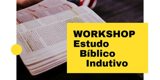WORKSHOP EBI