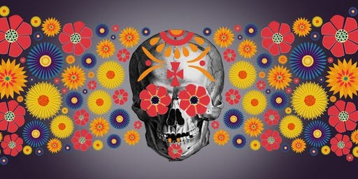 Dia de Muertos at Food.Bar.Food