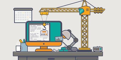 Website Workshop w/ Abby