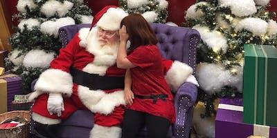 The Mall at Short Hills - 11/24 - Santa Cares