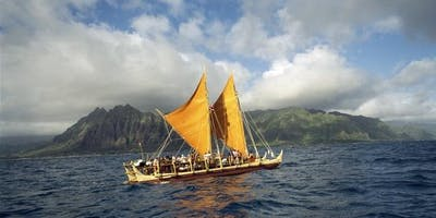The Rebirth of Polynesian Voyaging
