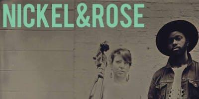Nickel&Rose w/ sp guest Amythyst Kiah