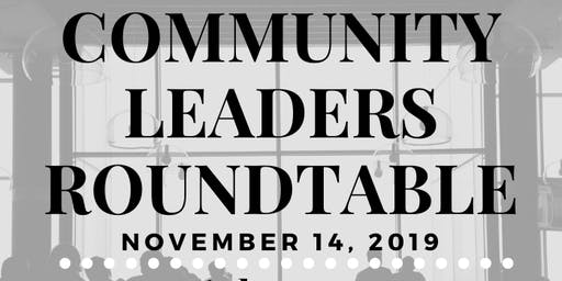 Central Arkansas Community Leaders Roundtable