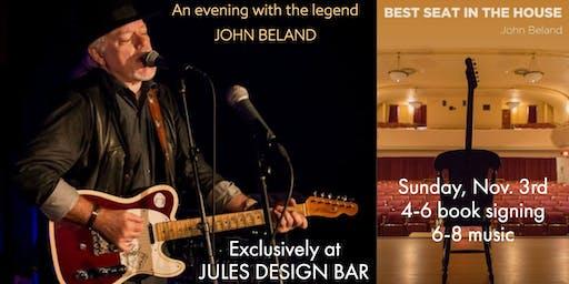The Legend John Beland