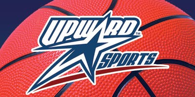 Upward Basketball Child Registration