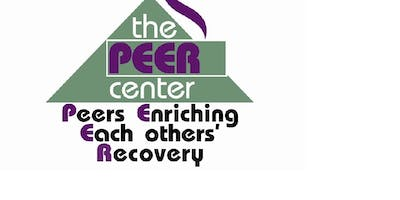 PEER Voices : Trauma Informed Peer Support