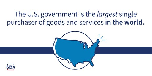 Make the Government Your Next Customer!