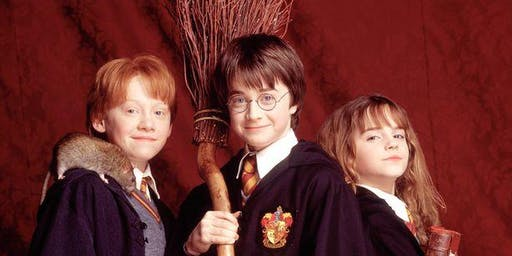 The Potter Hour: Harry Potter Comedy Hour