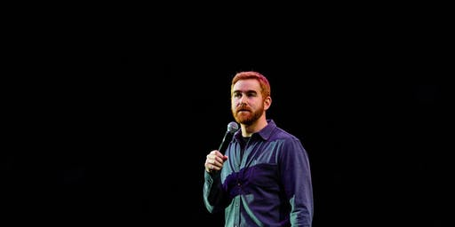 Andrew Santino: The Red Rocket Tour @ Thalia Hall