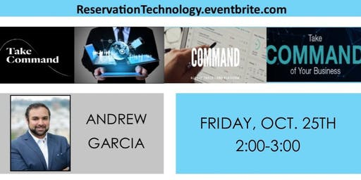 Reservation Technology