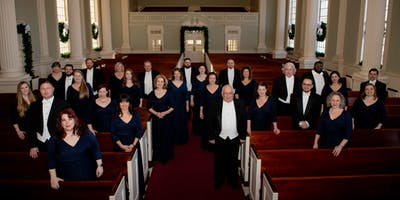 Windsong Chamber Choir presents: Living Legends