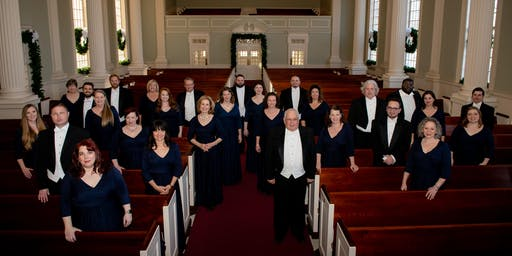 Windsong Chamber Choir presents: Living Legends