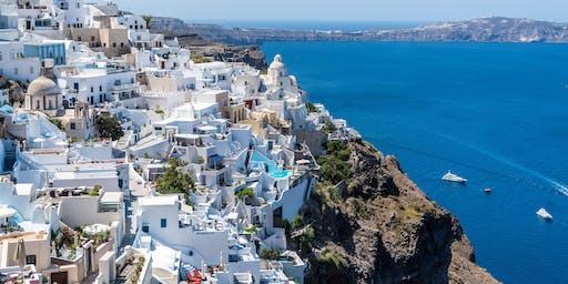 Eating the Mediterranean Way