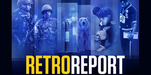 Meet the Producers of Retro Report on PBS