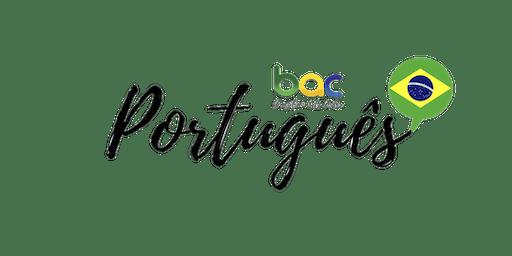 Intro to Portuguese Class