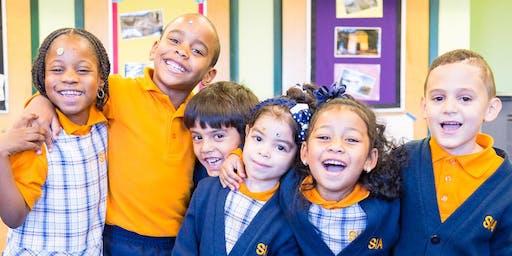 Parent Tour - Success Academy South Jamaica