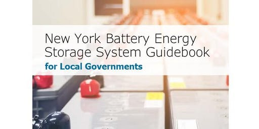 Understanding and Preparing for Battery Energy Storage Systems