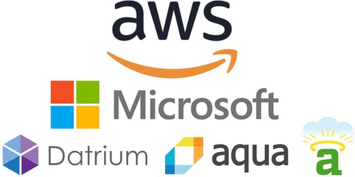 Angelbeat St. Louis Nov 14 with Amazon & Microsoft Keynotes