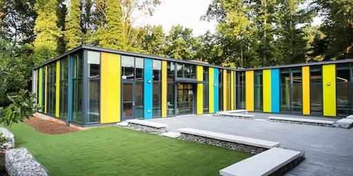 The Museum School Open House