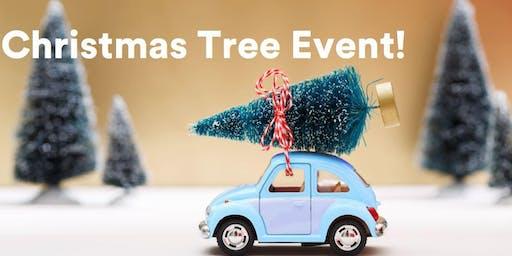 Christmas Tree Event