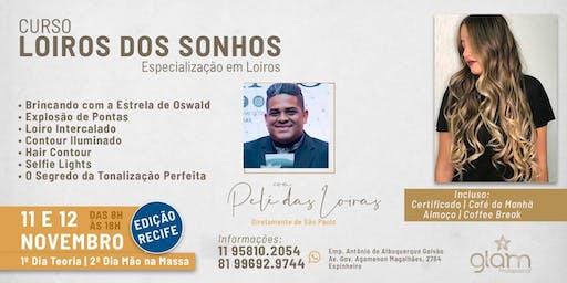 Curso Loiro dos Sonhos em Recife